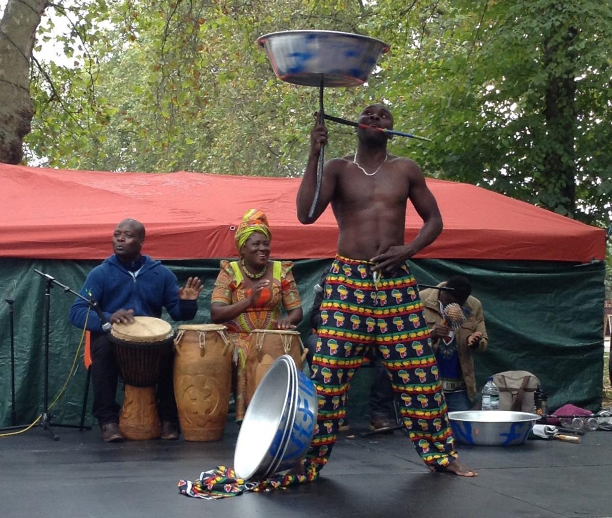 Tottenham Multicultural Festival