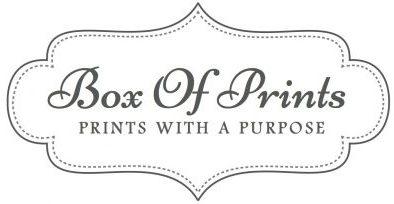 Box of Prints